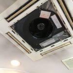 業務用エアコンのクリーニングは定期的に!