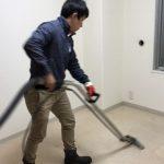 カーペットを洗おう!(日本とアメリカの清掃システムの違い)